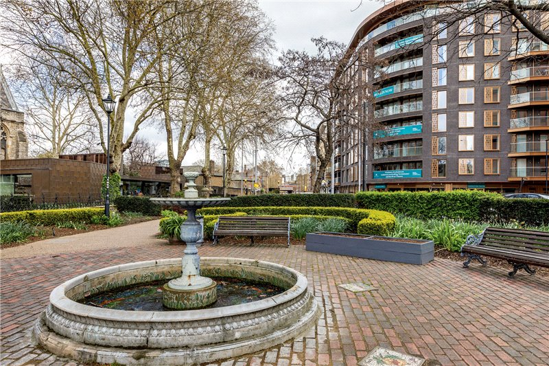 Flat/apartment for sale in Kennington - Palace View, Lambeth High Street, Waterloo, SE1