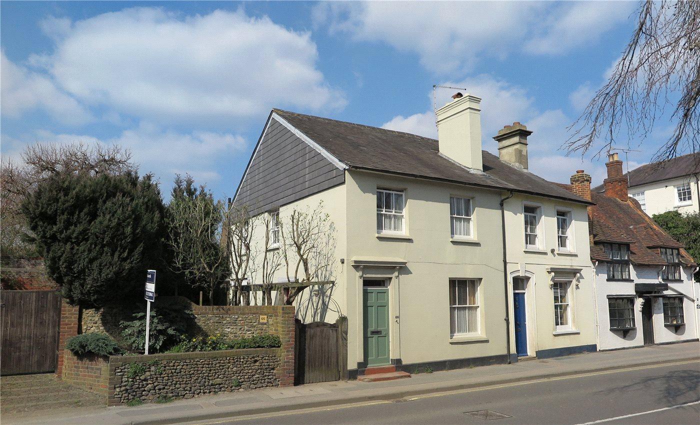 5 Bedroom Property To Rent In West Street Farnham Surrey