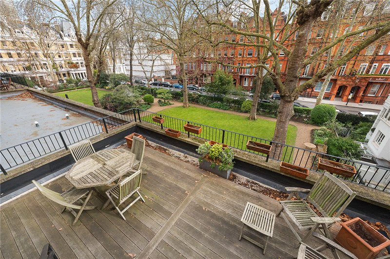 Flat/apartment for sale in South Kensington - Gledhow Gardens, London, SW5
