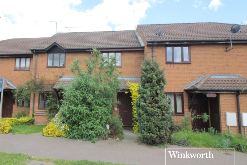 House to rent in Borehamwood & Elstree - Old Oak, Cottonmill Lane, St. Albans, AL1