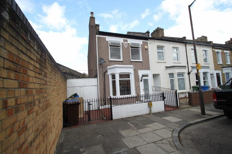 House to rent in New Cross - Astbury Road, Peckham, SE15