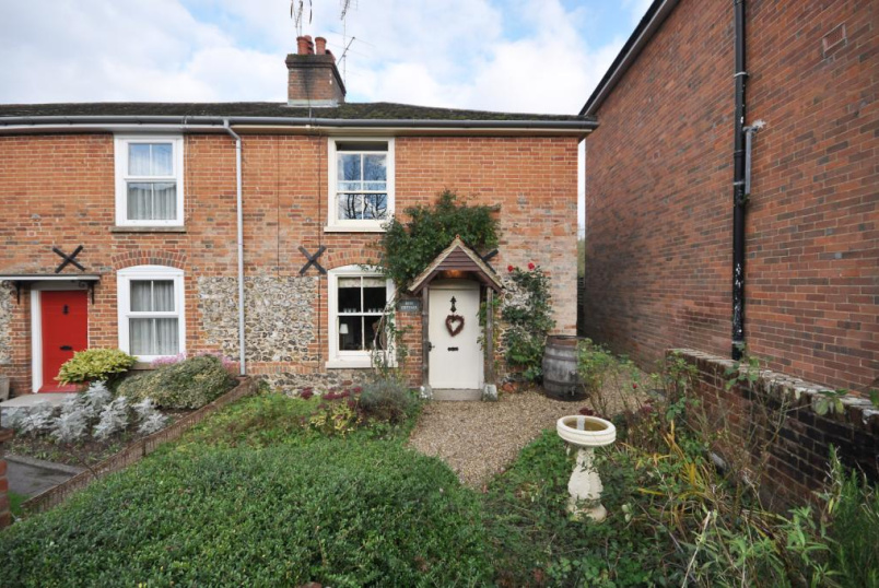 House to rent in Romsey - Barley Hill, Dunbridge, Romsey, SO51
