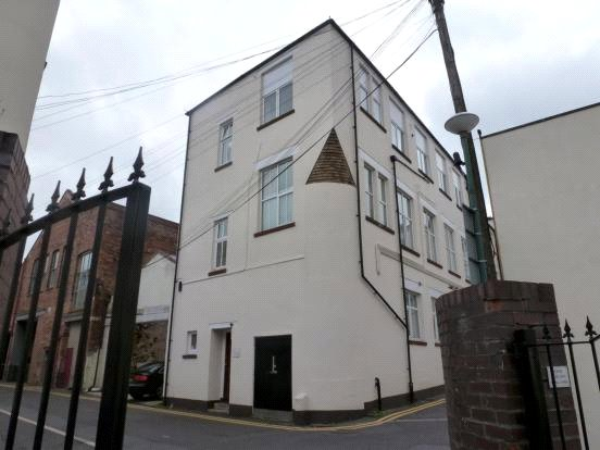 Flat/apartment to rent in Westbourne - Poole Hill Mews, 4 Upper Norwich Road, Bournemouth, BH2
