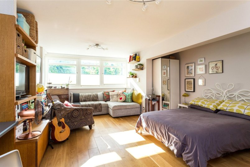 Flat/apartment for sale in Crouch End - Hillside, 74 Crouch End Hill, London, N8