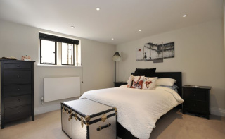 Luxury Apartment, King Edward VII Apartments, Kings Drive