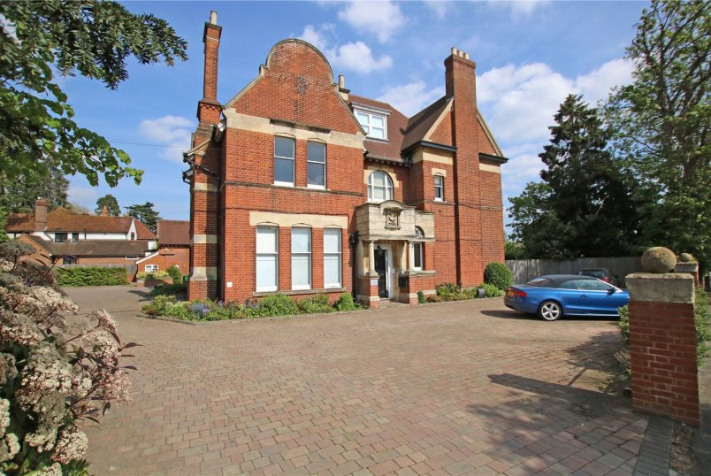 Flat/apartment for sale in  - Bath Road, Reading, Berkshire, RG1