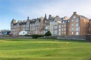 View of Hamilton Court, Cromwell Road, North Berwick, EH39