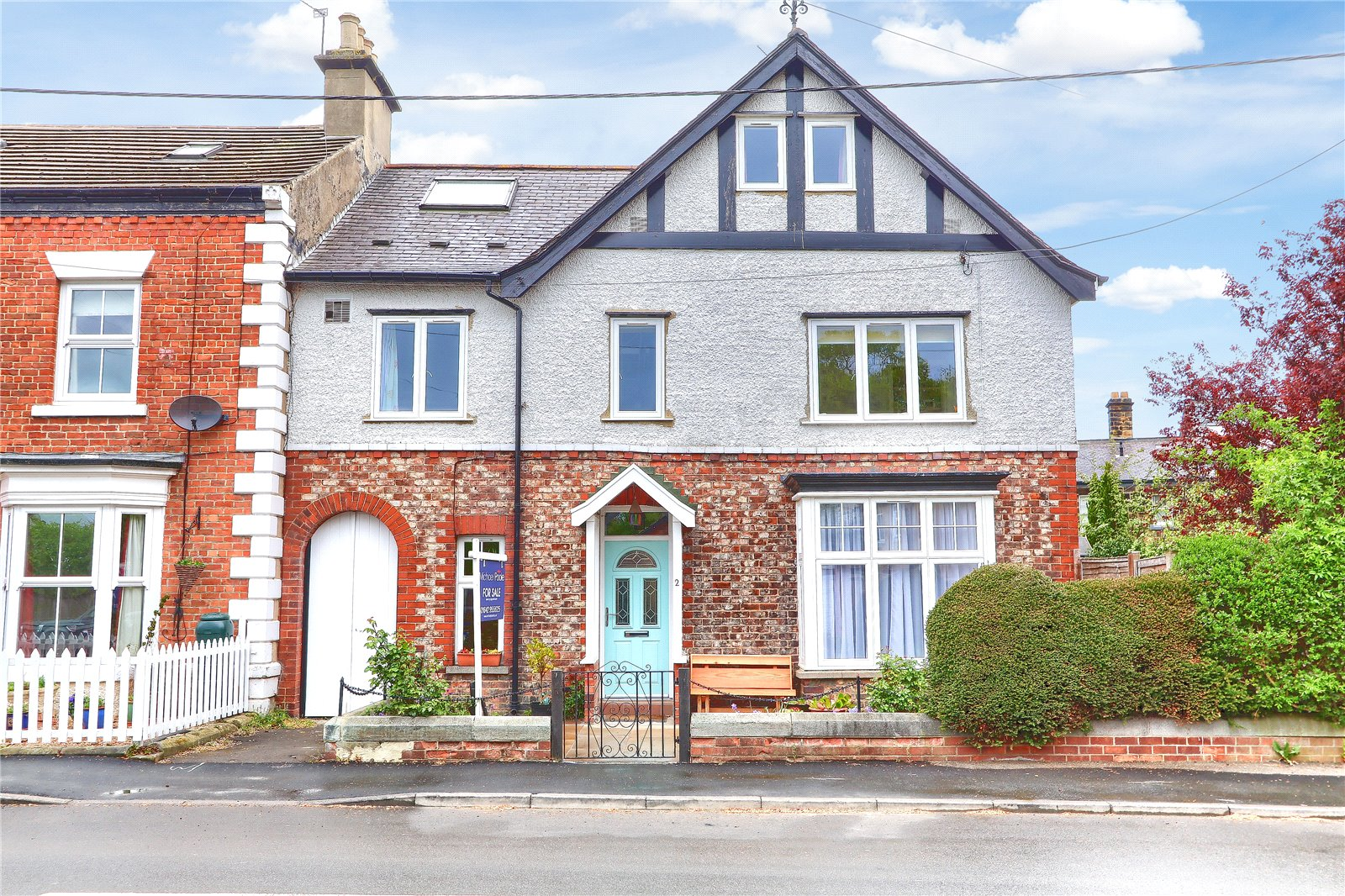 Properties for sale from Nunthorpe nch, Michael Poole. on