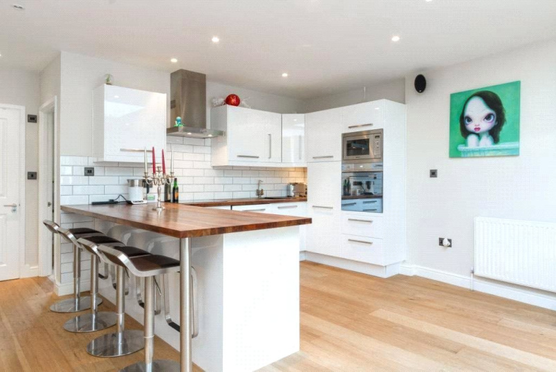 House for sale in  - Balvernie Grove, Southfields, London, SW18