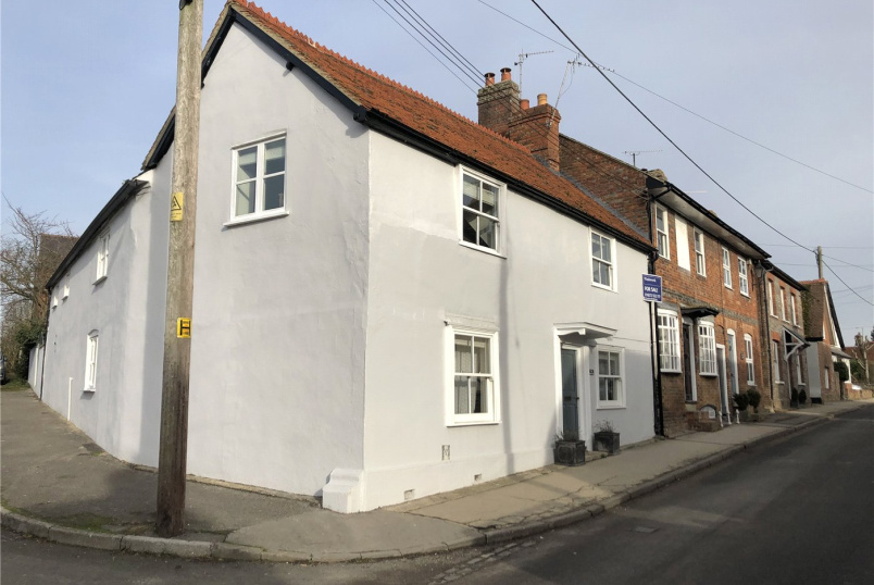 House for sale in Marlborough - Oxford Street, Ramsbury, Marlborough, SN8