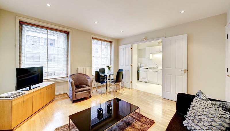 Flat/apartment to rent in Paddington & Bayswater - Nottingham Place, London, W1U