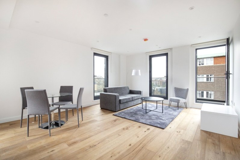 Flat/apartment to rent in Shoreditch - Dock Street, London, E1