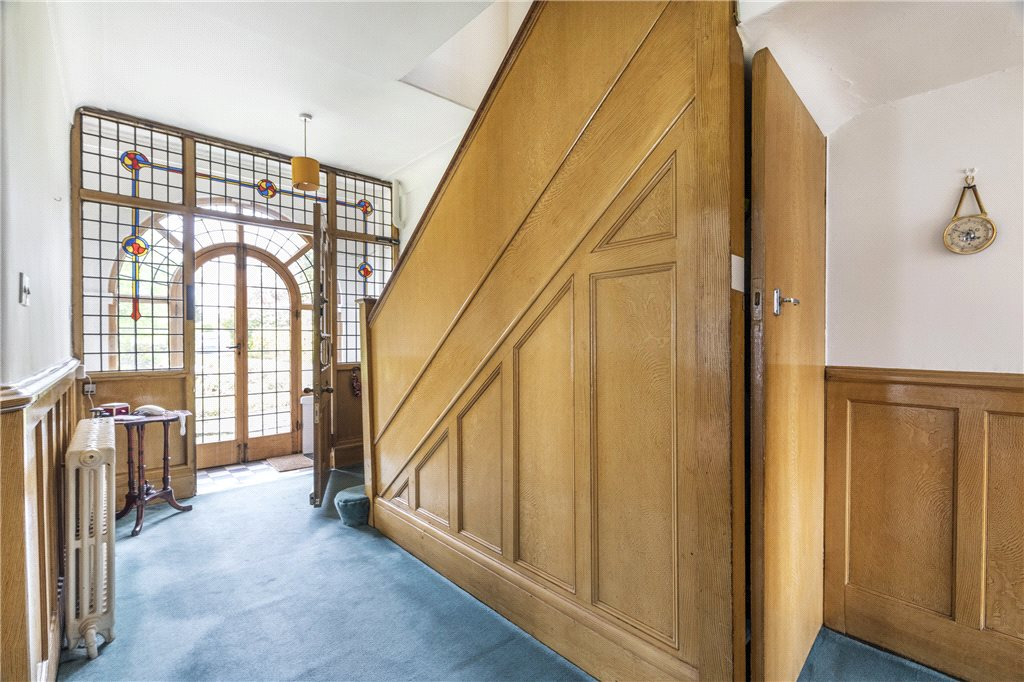 4 bedroom property for sale in Wetherby Road, Leeds, West Yorkshire