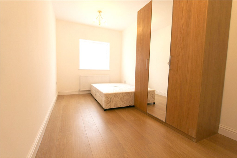 Flat/apartment to rent in Hendon - Allington Road, London, NW4