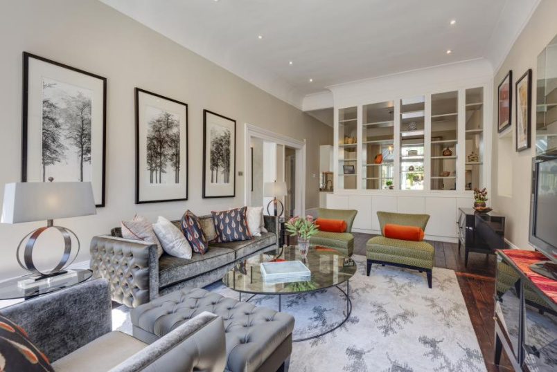 Apartment for sale in St Johns Wood - WOODCHURCH ROAD, LONDON, NW6 3PN