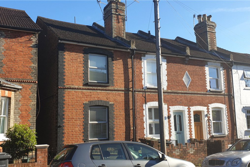 House to rent in Guildford - George Road, Guildford, GU1