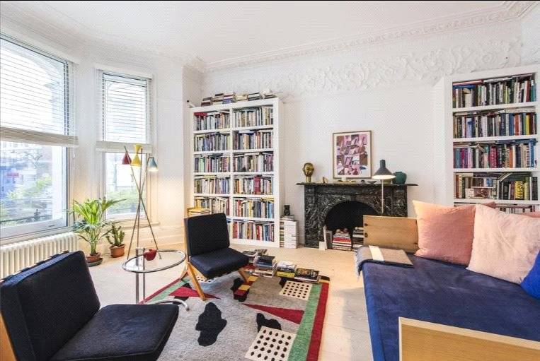 Flat/apartment to rent in South Kensington - Redcliffe Gardens, South Kensington, SW10