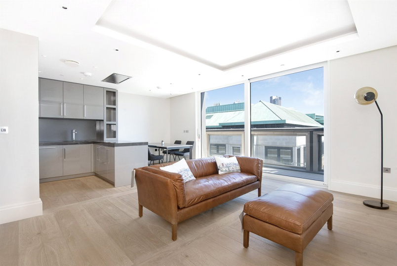 Flat/apartment to rent in West End - Strand, London, WC2R