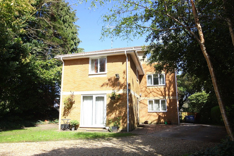 Flat/apartment to rent in Westbourne - Surrey Soldiers, 94 Surrey Road, Poole, BH12