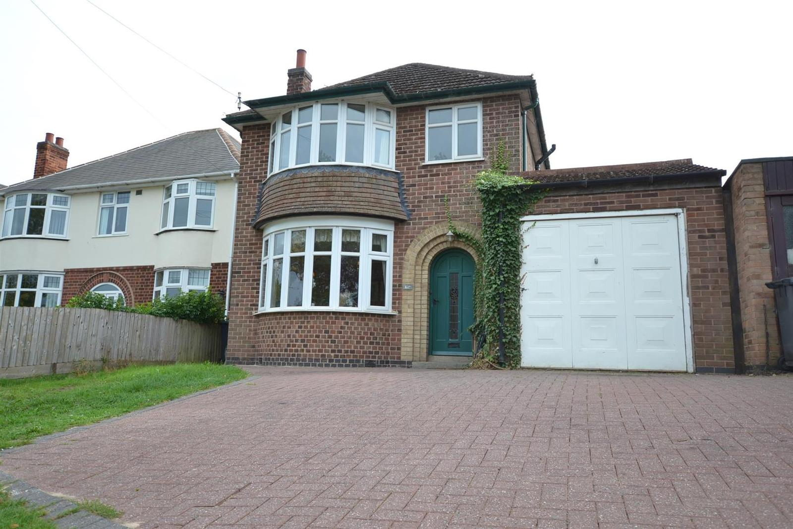 Swell 3 Bedroom Property For Sale In Leicester Road Quorn Home Remodeling Inspirations Cosmcuboardxyz