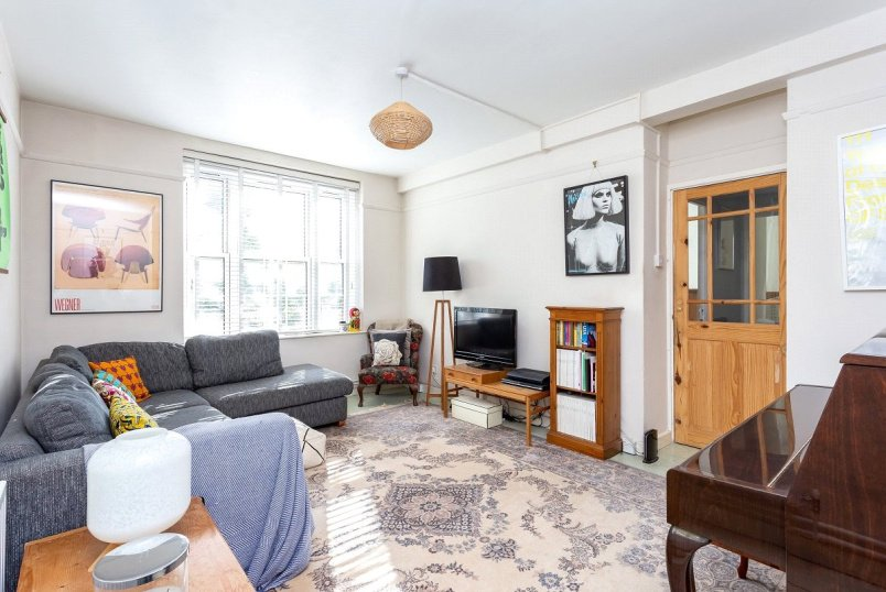 Flat/apartment for sale in Kentish Town - Ferdinand House, Ferdinand Place, London, NW1