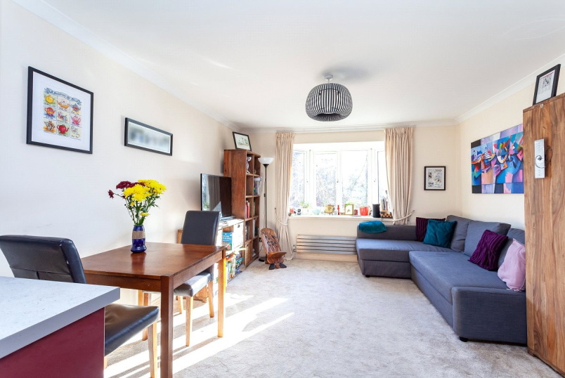 Flat/apartment for sale in Kentish Town - Bunning Way, London, N7