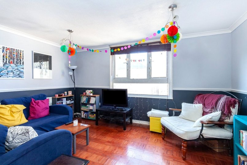 Flat/apartment for sale in Kentish Town - Corporation Street, London, N7