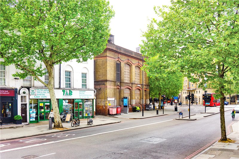 Flat/apartment for sale in Kennington - London Road, Waterloo, SE1