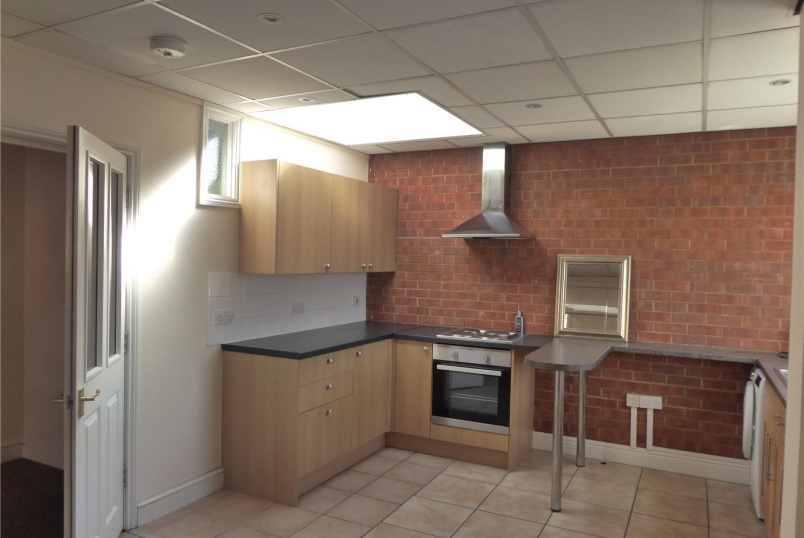 Flat/apartment to rent in Northampton - Wellingborough Road, Northampton, NN1