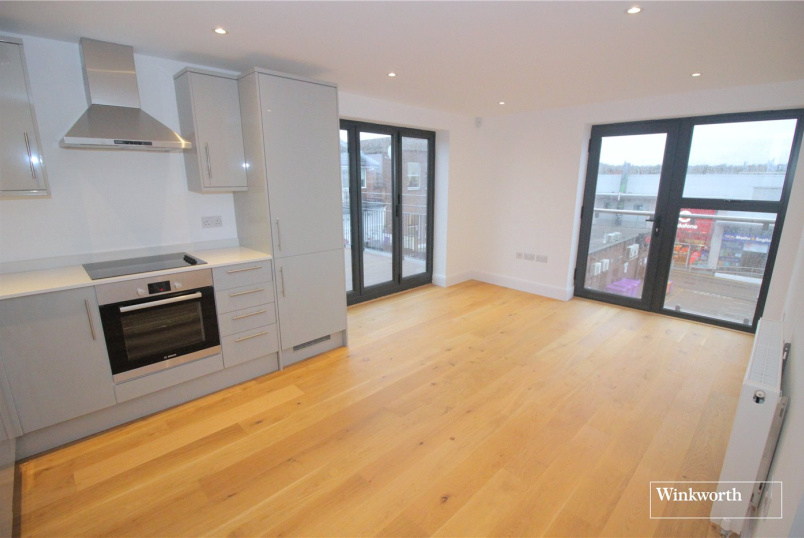 Flat/apartment for sale in Borehamwood & Elstree - Shenley Road, Borehamwood, Hertfordshire, WD6