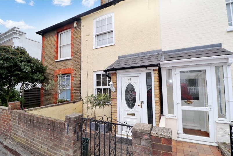 House for sale in  - Palace Road, Bromley, BR1