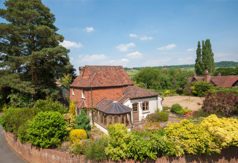 Punchbowl Lane, Dorking, Surrey, RH5