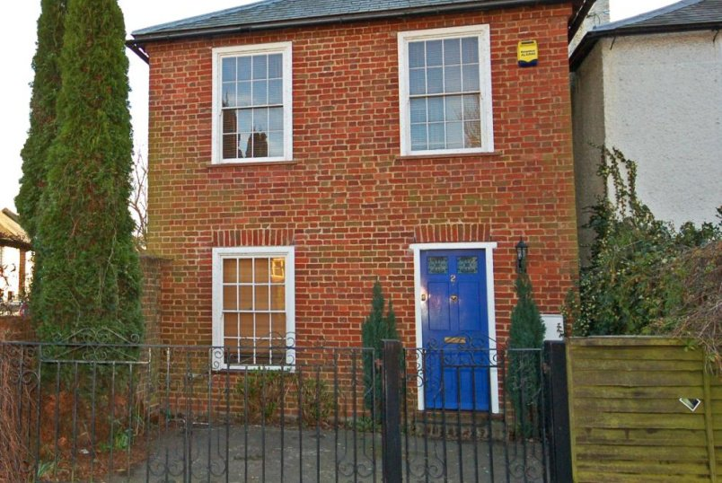 House to rent in Canterbury - Tower Way, Canterbury, CT1