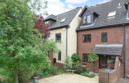 Godalming - Sought after river front location