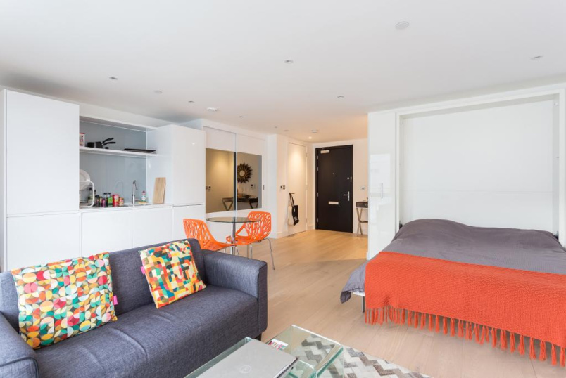 Flat/apartment to rent in Shoreditch - Kensington Apartments, Commercial Street, London, E1