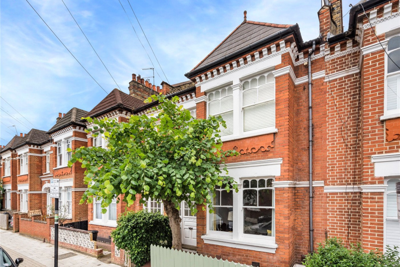 Flat/apartment for sale in Tooting - Stapleton Road, London, SW17