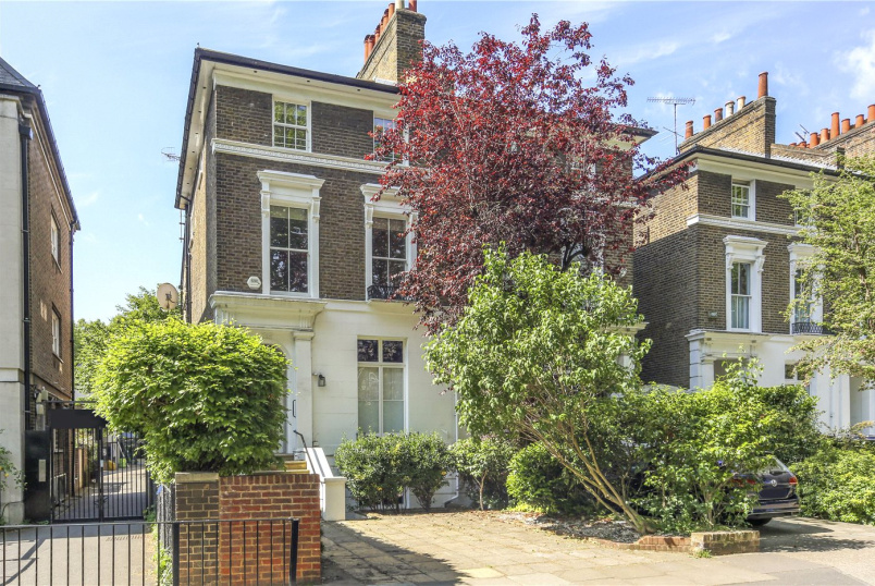 House for sale in  - Brook Green, Brook Green, W6
