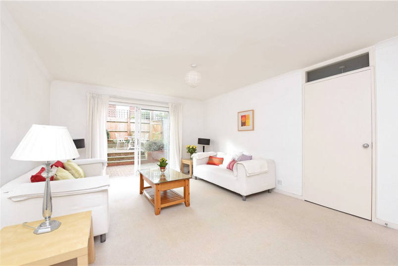 House to rent in Southfields - Haldon Road, London, SW18