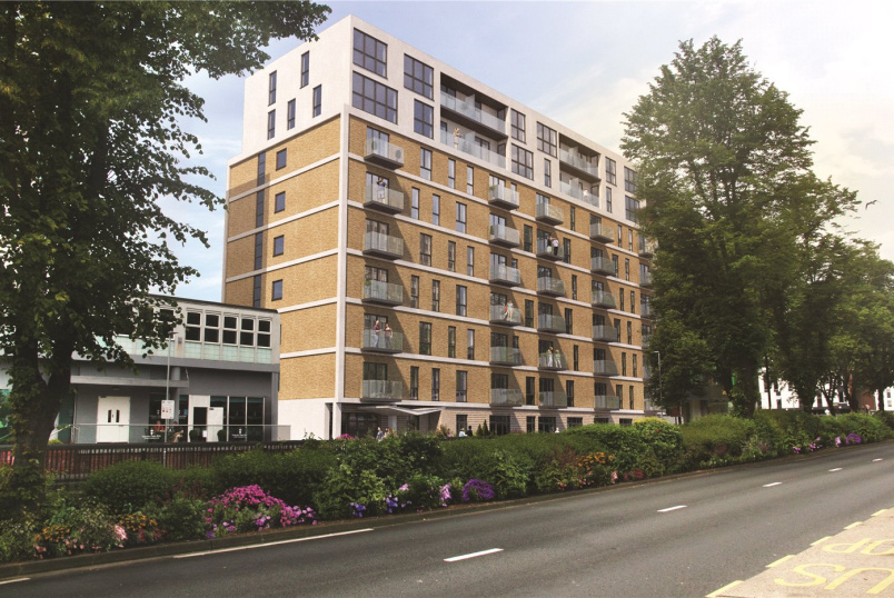 Flat/apartment for sale in Leigh-on-Sea - The Avenue, Southend On Sea, Esse, SS2