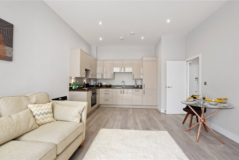 Flat/apartment for sale in Leigh-on-Sea - The Avenue, Southend On Sea, Essex, SS2