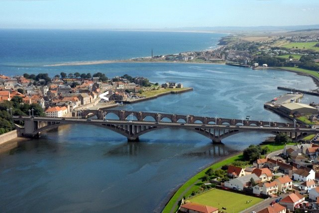 Image 9 of Quay Walls, Berwick-upon-Tweed, Northumberland, TD15