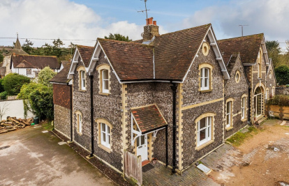 Stunning period property