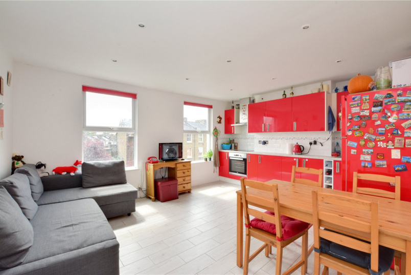 Flat/apartment for sale in Blackheath - Courthill Road, Hither Green, SE13