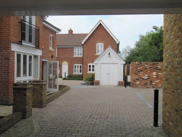 Flat/apartment to rent in  - Winterbon Mews, Rochford, Essex, SS4