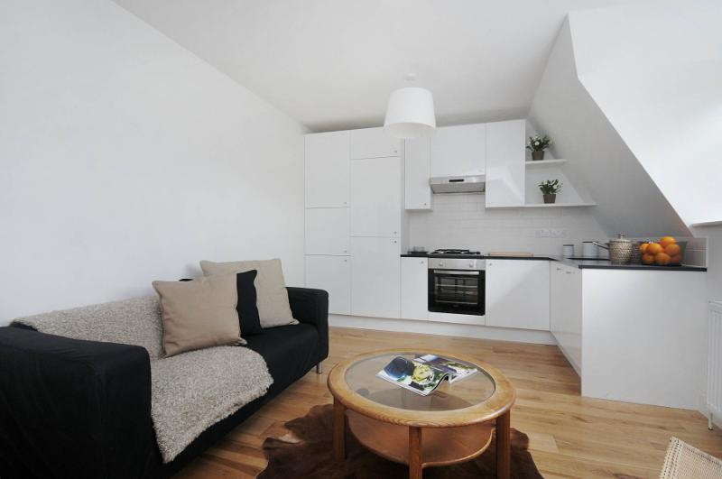 Flat/apartment to rent in Shepherds Bush & Acton - The Vale, Shepherds Bush, W3