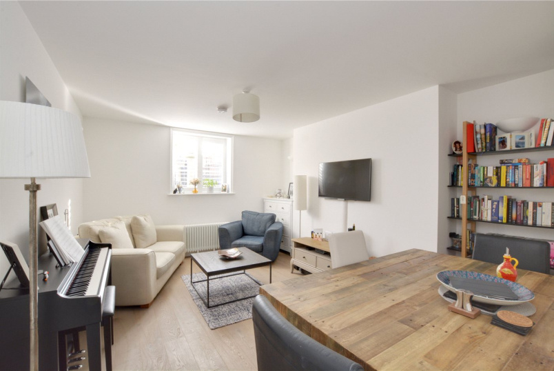 Flat/apartment for sale in Blackheath - Ashmore Road, Woolwich, SE18
