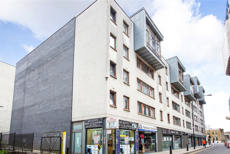 for sale in Shoreditch - Naylor Building West, 1 Assam Street, London, E1