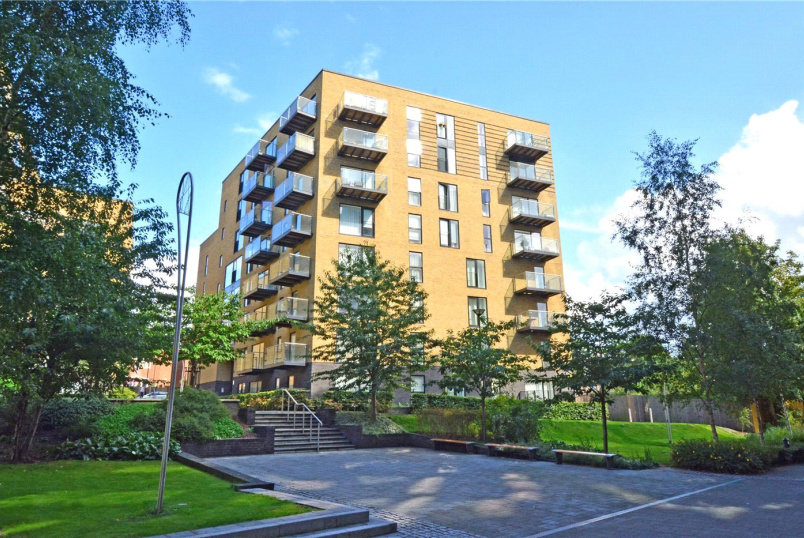 Flat/apartment to rent in Blackheath - Hester House, 72-78 Conington Road, Lewisham, SE13