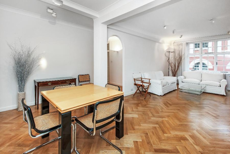 Apartment to rent in Pimlico and Westminster - MORPETH TERRACE, SW1P