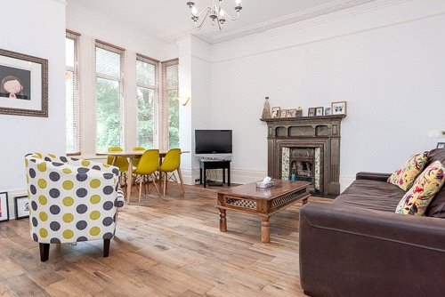 Flat/apartment for sale in Willesden Green - Dean Road, London, NW2